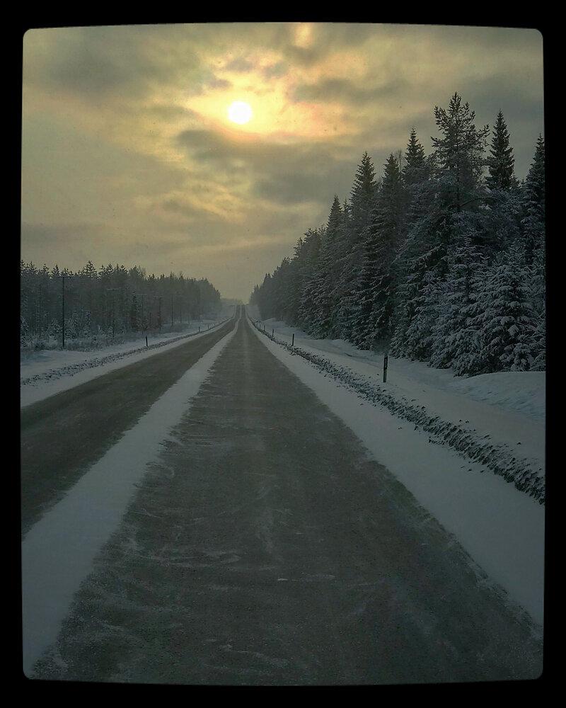 Juva, Finland.