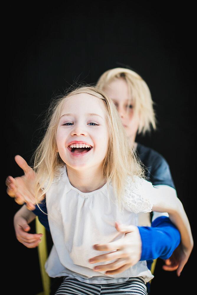 Lastensuojelun Keskusliitto, 2017.
