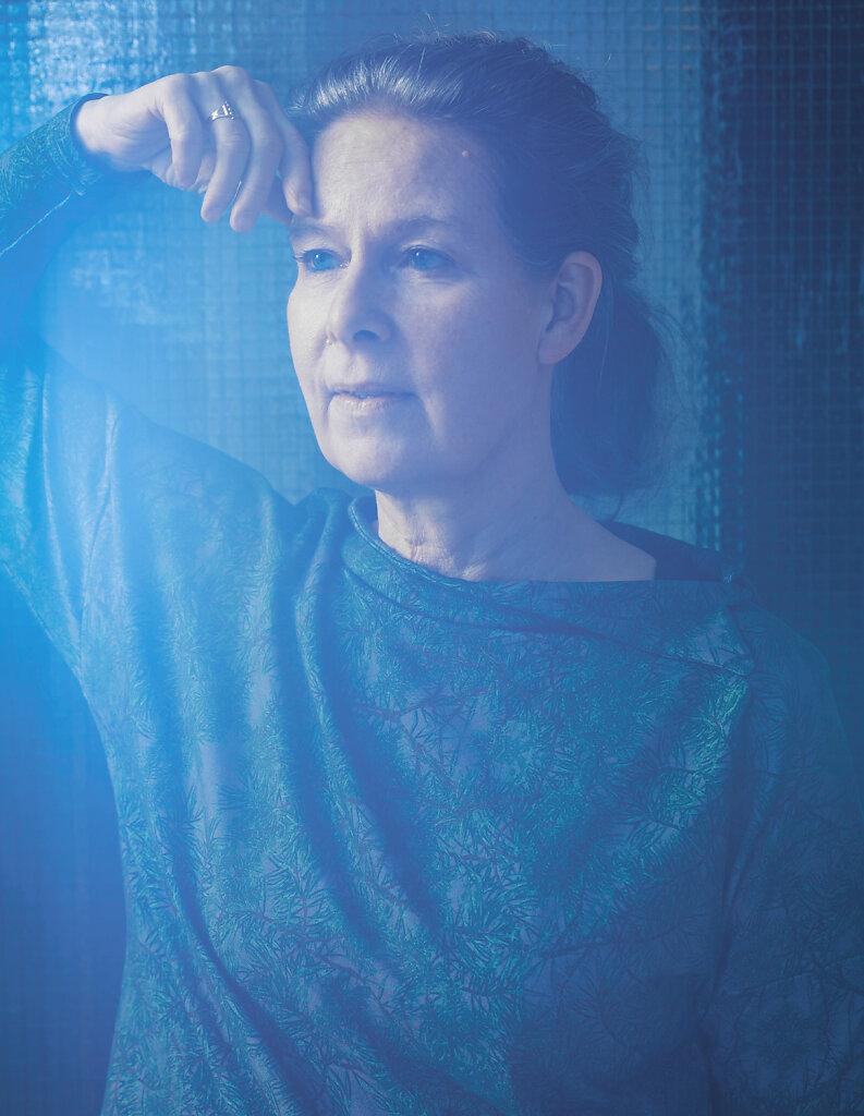 Suomen Kuvalehti, 2020. Hanna Nohynek.